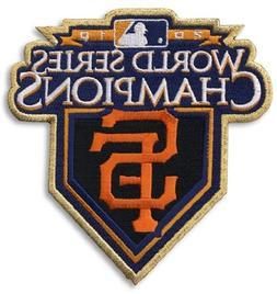 2010 San Francisco Giants MLB World Series Champions Ring Ce