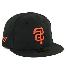 New Era 5950 My First San Francisco Giants GAME Fitted Hat