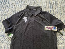 Brand New Nike Dri Fit San Francisco Giants Polo Men's XL