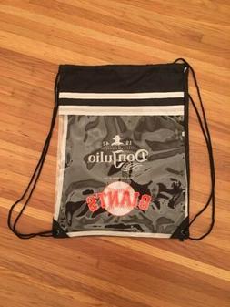 Don Julio Drawstring Bag San Francisco Giants Not Backpack
