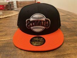 Hat Club Exclusive New Era San Francisco Giants 1983 Word Lo