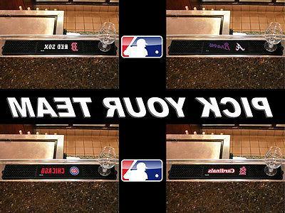 brand new mlb rubber bar kitchen countertop