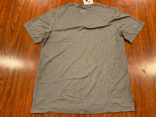 Under Armour Men's Francisco Jersey Shirt
