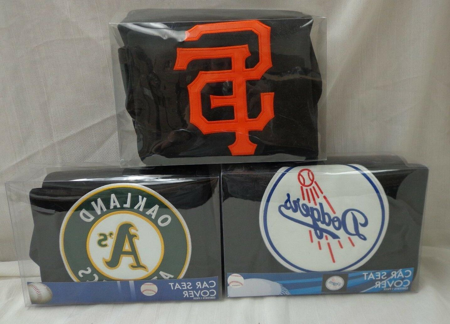 mlb seat covers by northwest company new