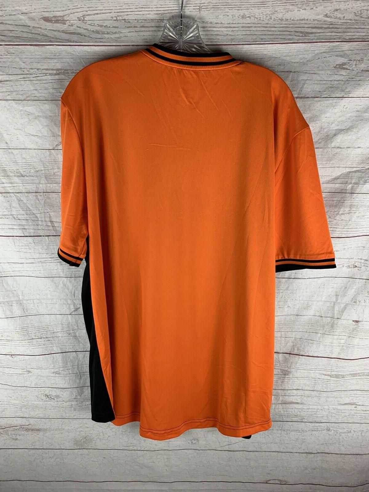 New Cooperstown Collection Francisco Giants size