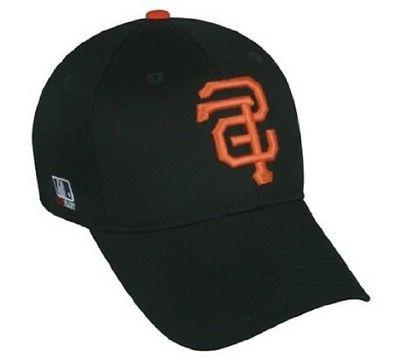 san francisco giants adjustable hat mlb officially