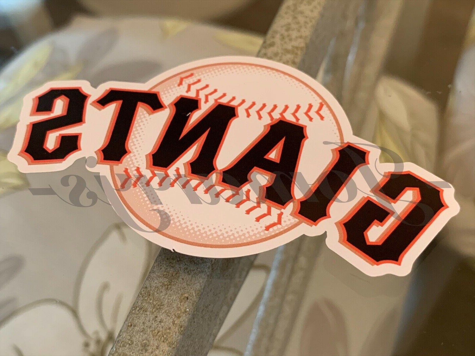 san francisco giants baseball team logo mlb