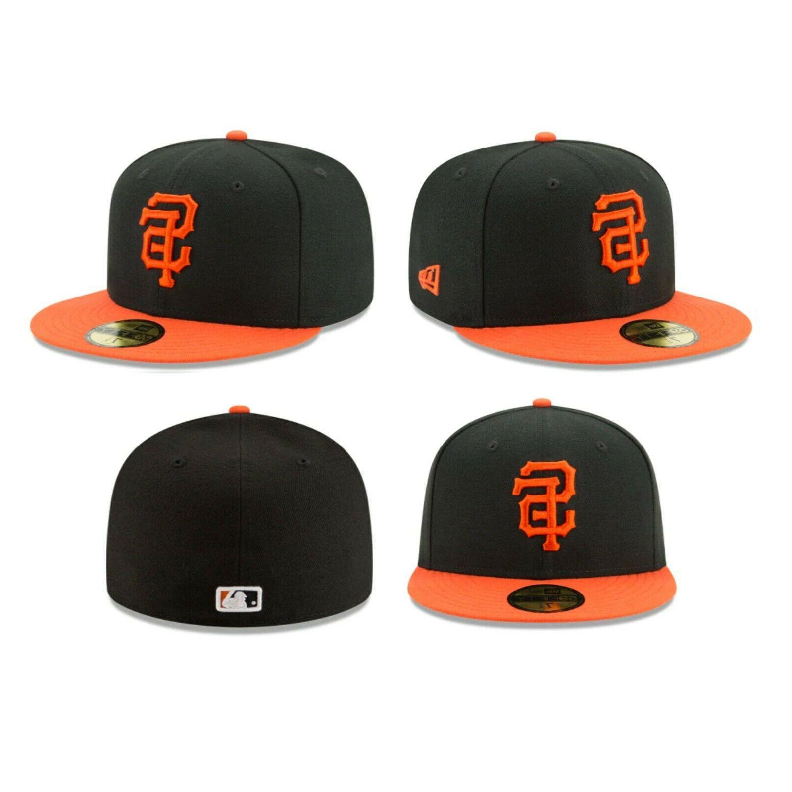 San SFG MLB New Era 5950