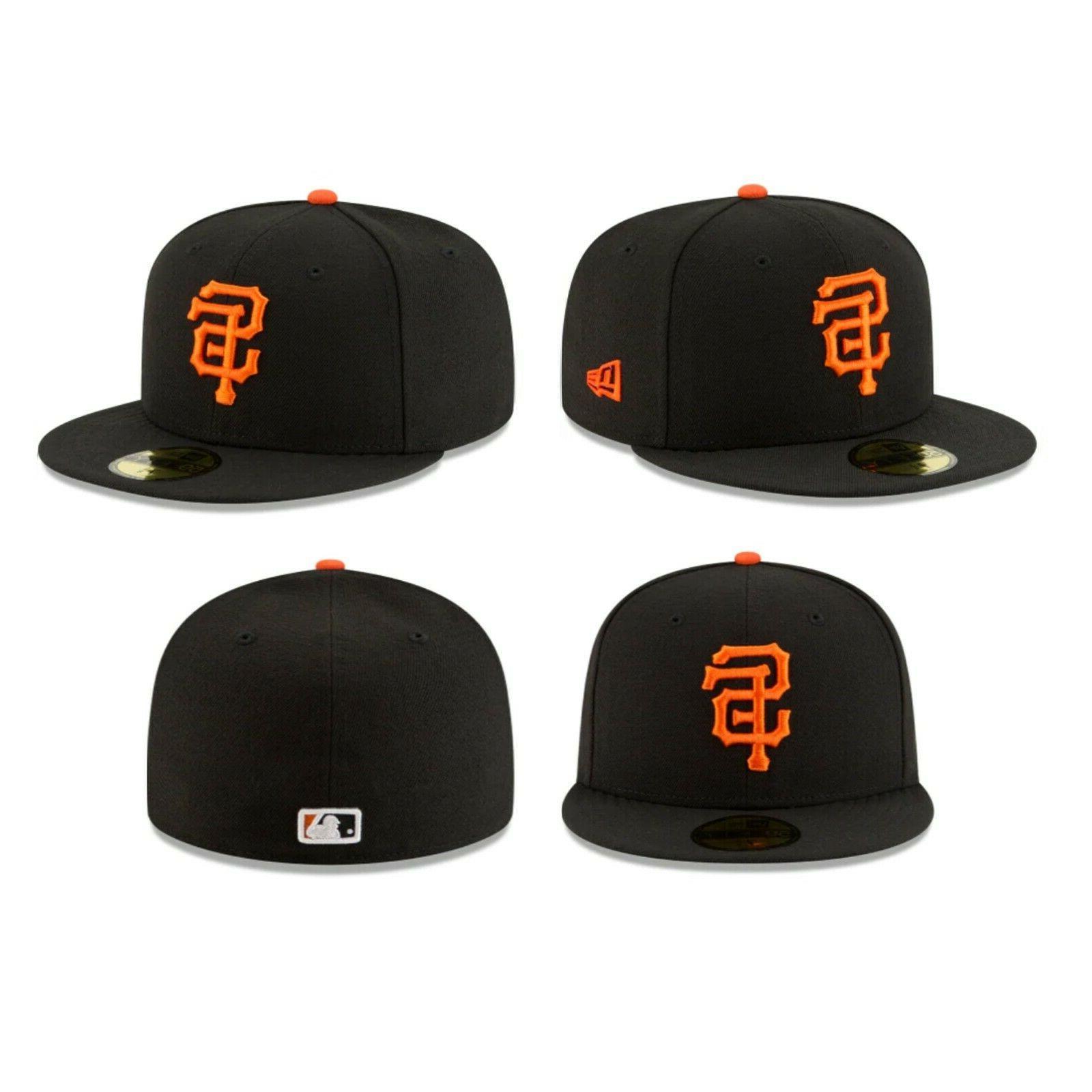 San MLB New 59FIFTY Cap 5950 Hat