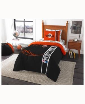 san francisco giants twin bed