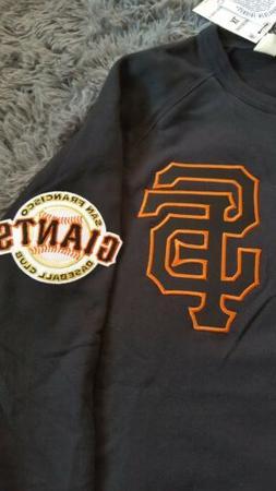Levi's x MLB San Francisco Giants Crewneck Sweater *New* Men