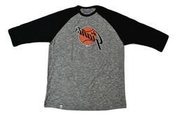 Majestic Mens San Francisco Giants Baseball Shirt New L, XL,