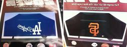 mlb economy bbq grill cover by industries