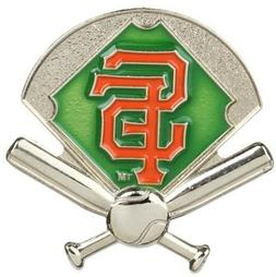 MLB San Francisco Giants Field Pin