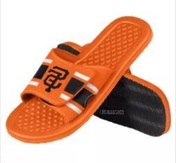 MLB San Francisco Giants 2016 Men's Shower Slide Flip Flop S