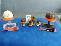MLB SAN FRANCISCO GIANTS FAN PACK