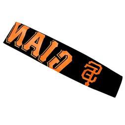 MLB San Francisco Giants FanBand Headband