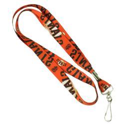 MLB San Francisco Giants Key Chain Landyard Badge Holder Log