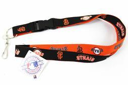MLB San Francisco Giants Lanyard