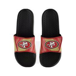 San Francisco 49ers NFL Men's 2017 Legacy Sports Sandals