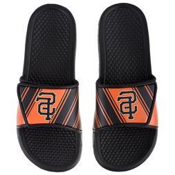MLB San Francisco Giants Shower Slides Flip Flops Sandals Le