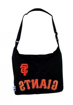 MLB San Francisco Giants Team Women's Jersey Tote
