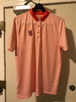 NWOT Men's Nike-San Francisco Giants MLB Polo Shirt Sz. Me
