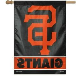 SAN FRANCISCO GIANTS ~  Official MLB 28x40 Outdoor House Fla