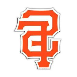 San Francisco Giants 12 Inch Car Magnet  Decal Emblem Truck