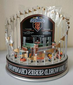 San Francisco Giants 2010 World Series Championship Stadium/
