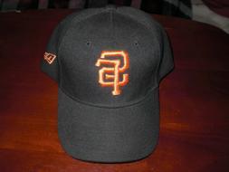 SAN FRANCISCO GIANTS  BALL CAP    S. F.  * NEW ERA *