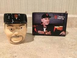 San Francisco Giants Bruce Bochy Mug SGA 6/9/19 - New in Box