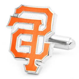MLB San Francisco Giants Cufflinks, Officially Licensed