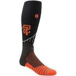 San Francisco Giants Stance Diamond Pro OTC Socks - Black