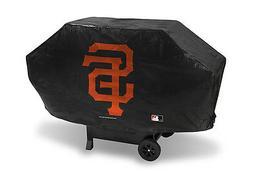 San Francisco Giants Economy Team Logo BBQ Gas Propane Grill