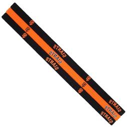 Little Earth San Francisco Giants Elastic Headbands