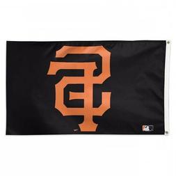 SAN FRANCISCO GIANTS FLAG 3'X5' MLB SF GIANTS BANNER: FAST F