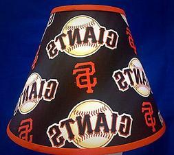 San Francisco Giants Handmade Lamp Shade Lampshade