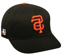 San Francisco Giants Home Replica Baseball Cap Adjustable Yo