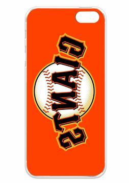 San Francisco Giants iPhone 7 / 7 Plus / 8 / 8 Plus Case