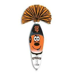 San Francisco Giants Kooky Klicker Pen with Key Ring  MLB Cl