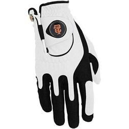 San Francisco Giants Left Hand Golf Glove & Ball Marker Set