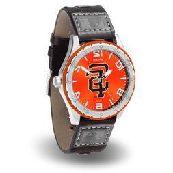 San Francisco Giants Men's Sports Watch - Gambit  MLB Jewelr