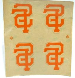 San Francisco Giants MLB Baseball Batting Helmet Rawlings De