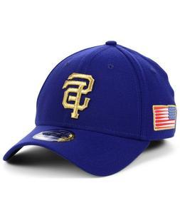 San Francisco Giants New Era MLB Flag Patch 3930 Cap Hat USA