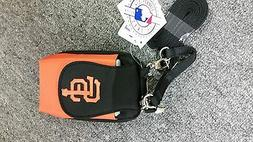 San Francisco Giants MLB Purse Plus Touch Phone  ID Wallet C