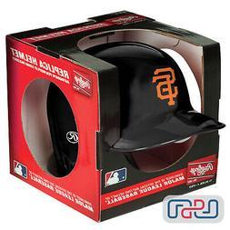 San Francisco Giants MLB Rawlings Replica MLB Baseball Mini