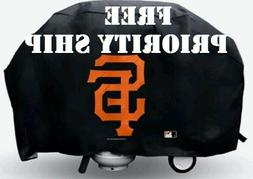 San Francisco Giants MLB Team Barbeque BBQ Grill Cover FREE