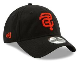 "San Francisco Giants New Era MLB 9Twenty ""Logo Stitcher"" Adj"