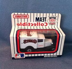 SAN FRANCISCO GIANTS New in Box 1990 Limited Edition Matchbo